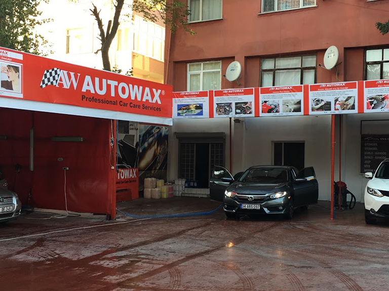 Autowax photo gallery
